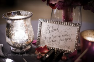 jennifercalligrapher wedding