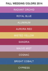 FALL-WEDDING-COLORS-2014-TRENDS