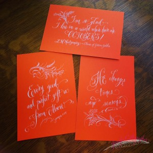 thankful quotes jennifercalligrapher october calligraphy